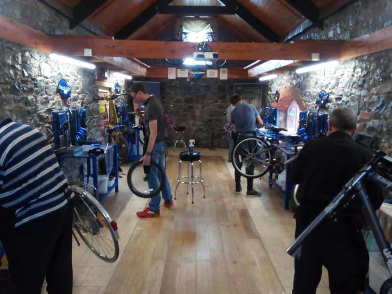 About Cycle Training Courses Ireland, Cycle Training Ireland