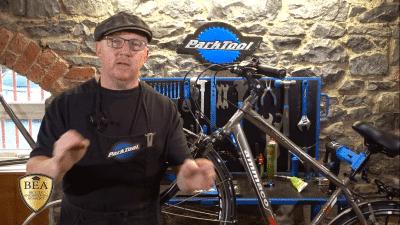Online Courses, Cycle Training Ireland